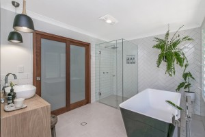 After Bathroom Renovation