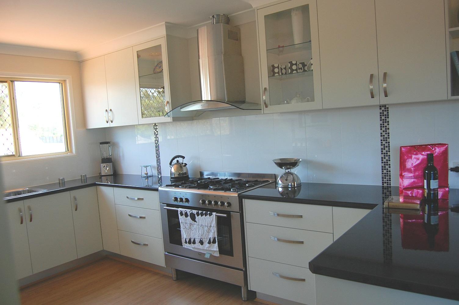 Beautiful How To Renovate A Kitchen Ideas - Modern Kitchen Set ...