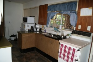 Before Kitchen Renovation