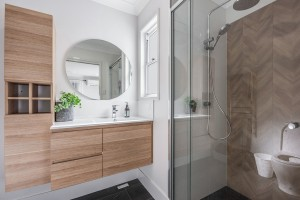 After Bathroom Extension