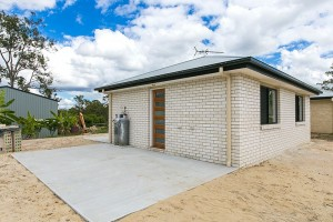 After Granny Flat Extension