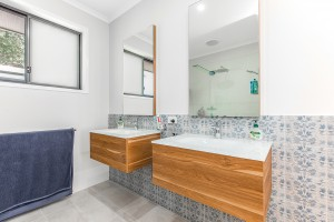 After New Bathroom