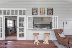 After Deck Extension