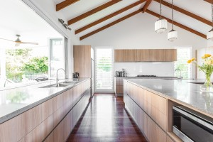 After Kitchen Extension