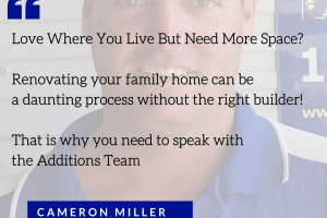 Love Where You Live But Need More Space_ Cameron Miller