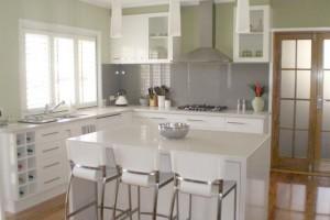 After Kitchen Renovation